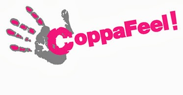 Henrietta Atkinson, Director of Business Support, CoppaFeel!
