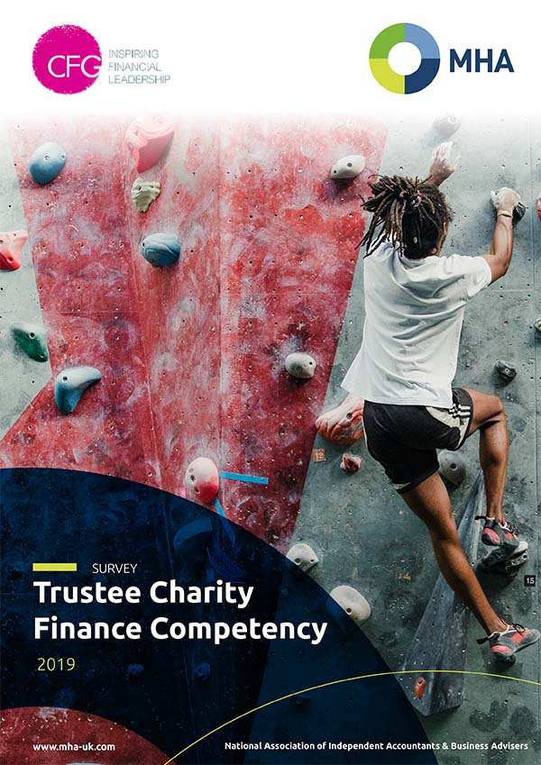 Trustee Charity Finance Competency