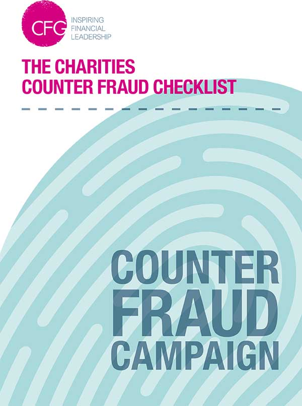 The Charities Counter Fraud Checklist