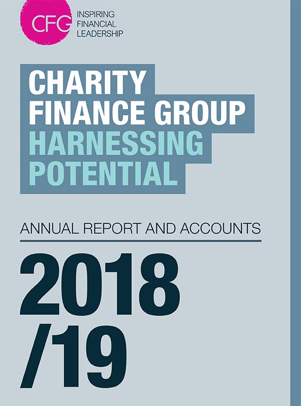 Annual Report 2018-19: Harnessing Potential