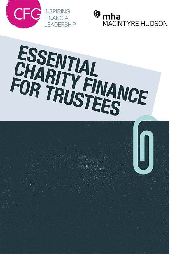 Essential Charity Finance for Trustees Guide